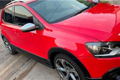 Used 2010 VW Cross Polo