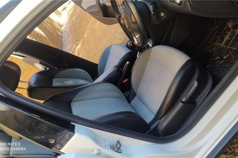 Used 2013 VW Cross Polo