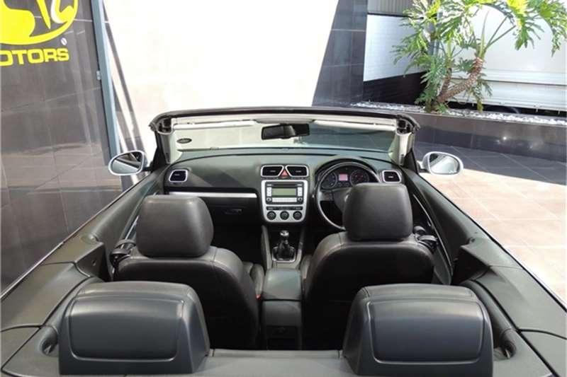 Used 2007 VW EOS Eos 2.0FSI