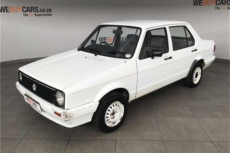 VW Fox 1994
