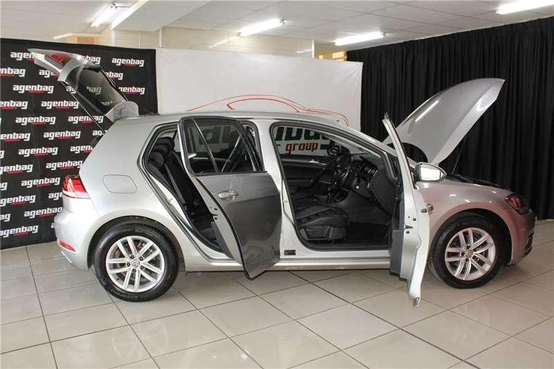 Used 2018 VW Golf