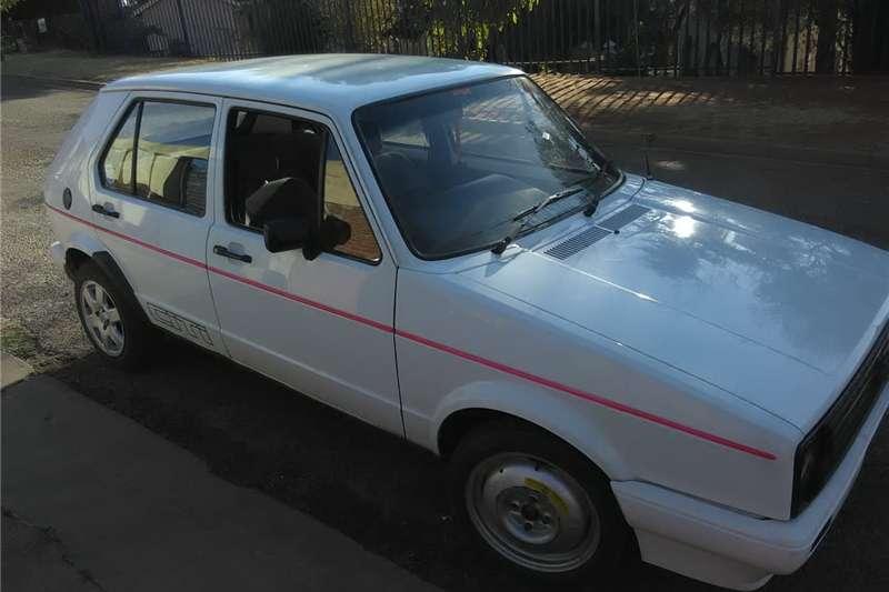 VW Golf 1.0TSI Comfortline 2000