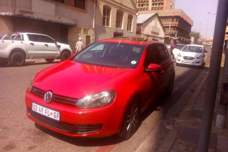 Used 2011 VW Golf 1.0TSI Comfortline
