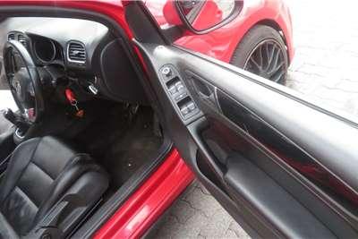 Used 2013 VW Golf 1.0TSI Comfortline