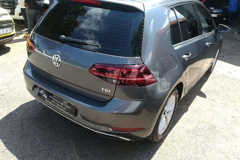 VW Golf 1.0TSI Comfortline 2017