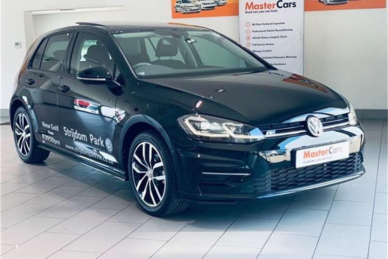 VW Golf 1.0TSI Comfortline 2019