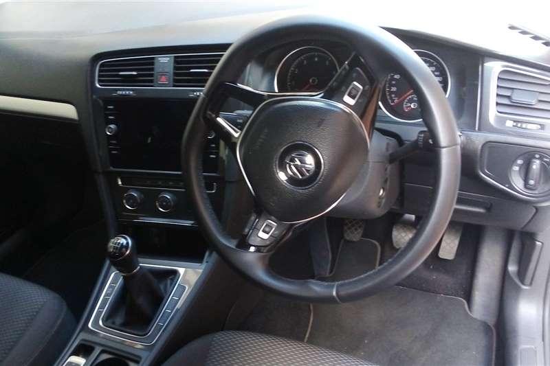 2019 VW Golf Golf 1.0TSI Comfortline
