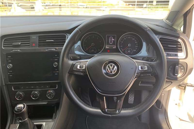 2020 VW Golf Golf 1.0TSI Comfortline