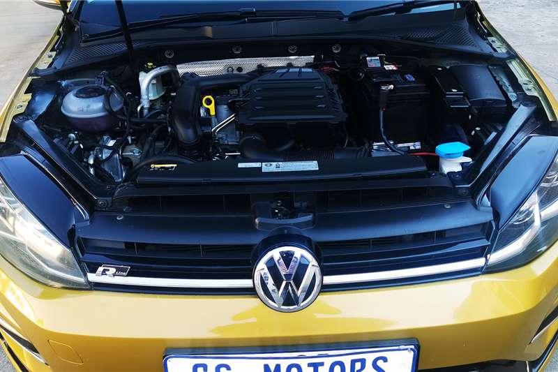 Used 2017 VW Golf 1.0TSI Comfortline R Line