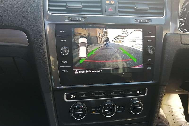 2020 VW Golf Golf 1.0TSI Comfortline R-Line