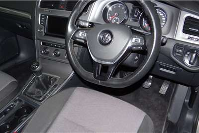 VW Golf 1.0TSI Trendline 2015