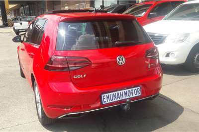 Used 2017 VW Golf 1.0TSI Trendline