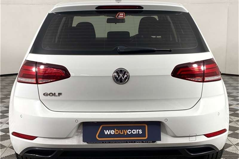 2019 VW Golf Golf 1.0TSI Trendline