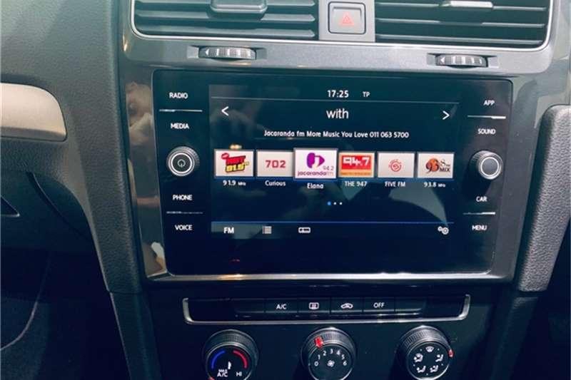 VW Golf 1.0TSI Trendline 2020