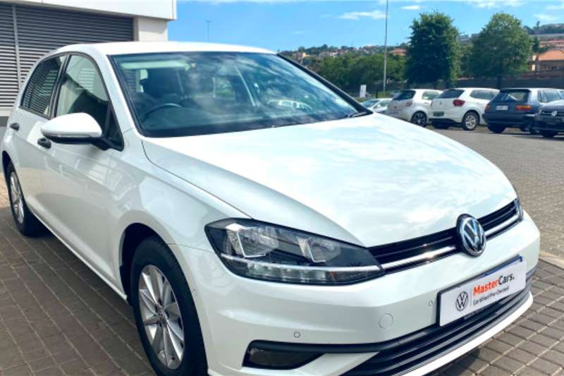 Used 2020 VW Golf 1.0TSI Trendline