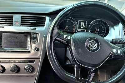 Used 2013 VW Golf 1.2TSI Trendline