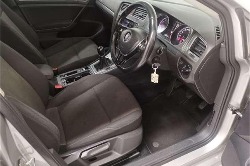 2014 VW Golf Golf 1.2TSI Trendline