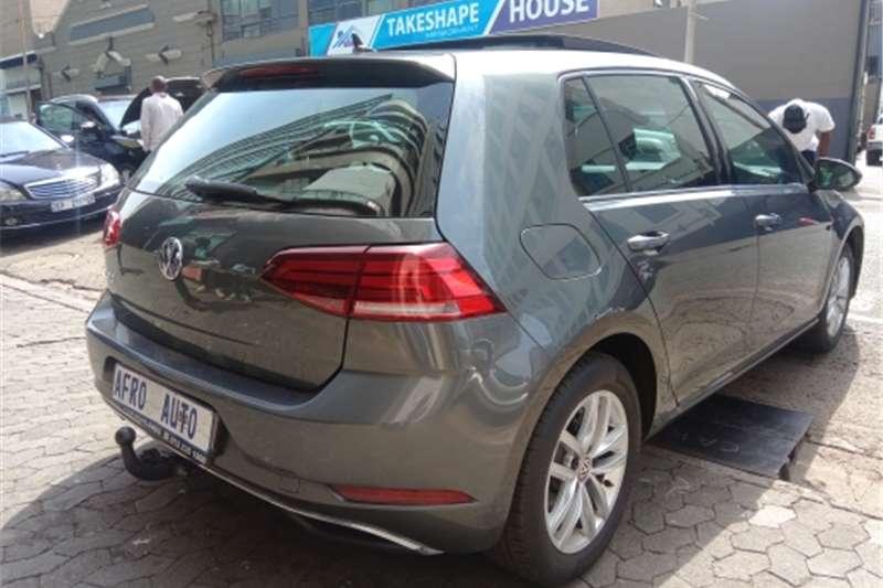 Used 2019 VW Golf 1.2TSI Trendline