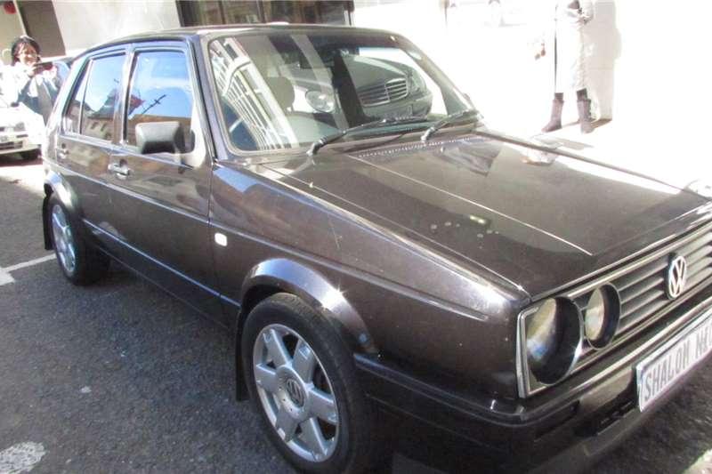 VW Golf 1.4 2009