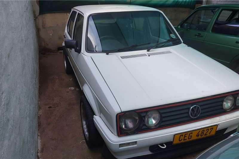 Used 2009 VW Golf