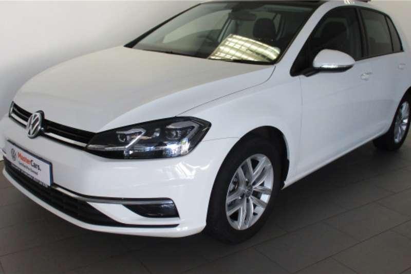 VW Golf 1.4 TSI COMFORTLINE DSG DEMO 2020
