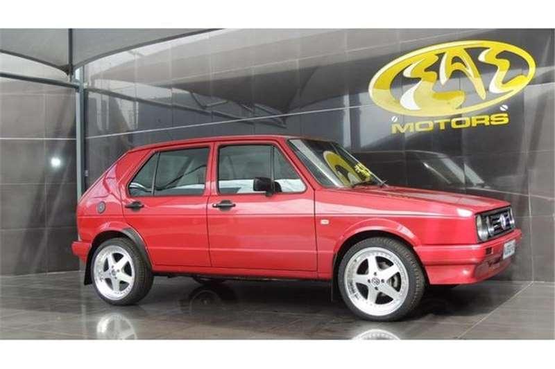 VW Golf 1.4i Chico 2003