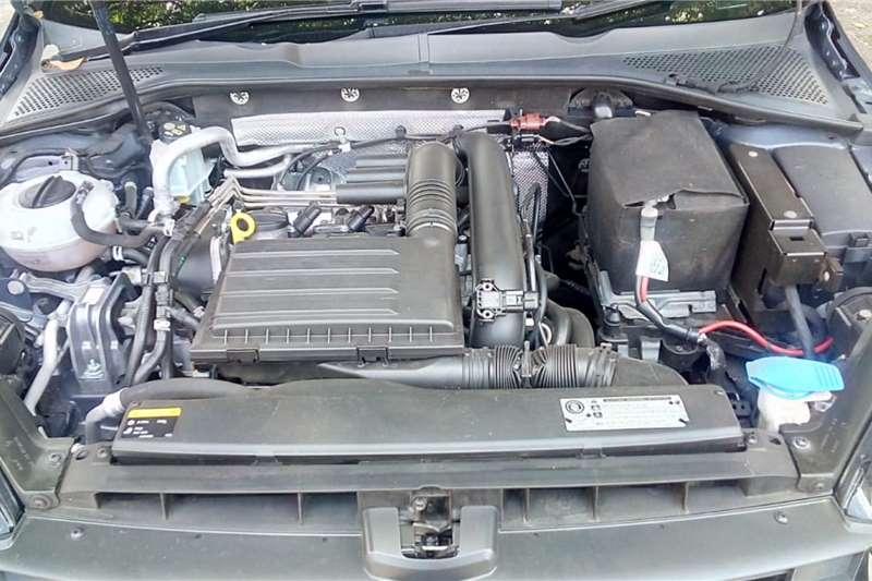 VW Golf 1,4tsi bluemotion 2013