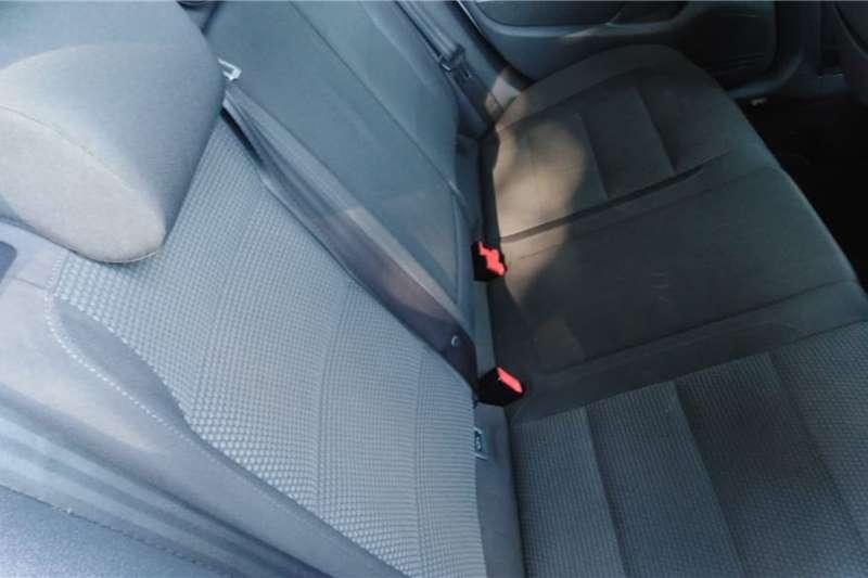 VW Golf 1.4TSI Comfortline 2010