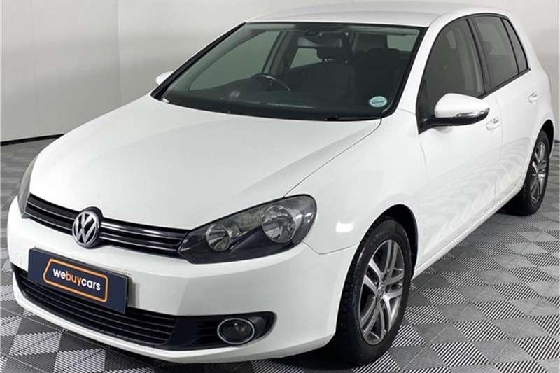 Used 2010 VW Golf 1.4TSI Comfortline