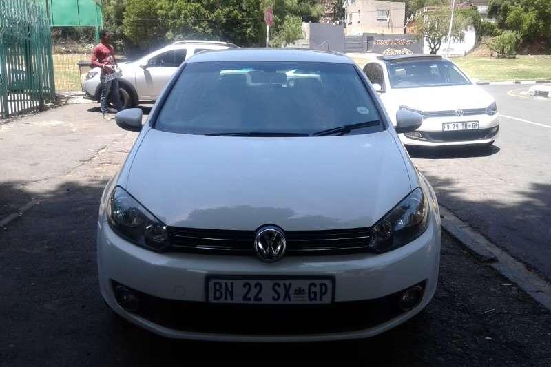 VW Golf 1.4TSI Comfortline 2011