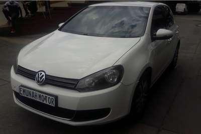 Used 2011 VW Golf 1.4TSI Comfortline