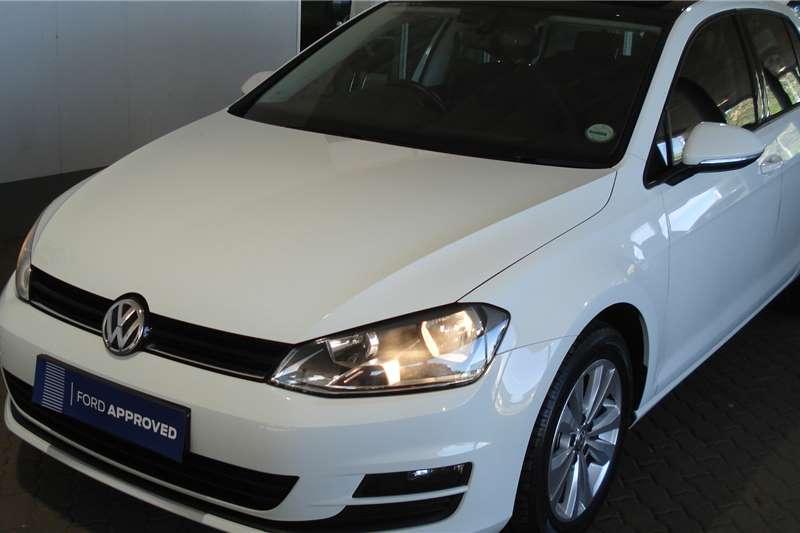 Used 2014 VW Golf 1.4TSI Comfortline