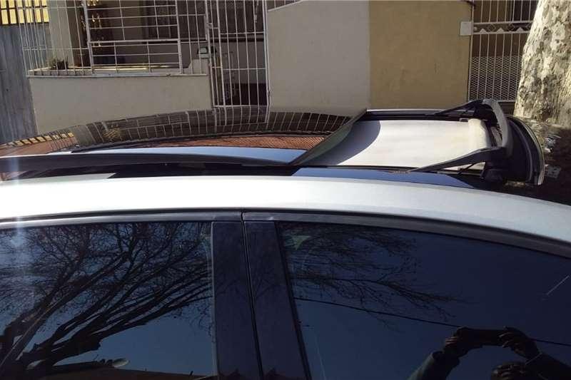 2014 VW Golf Golf 1.4TSI Comfortline