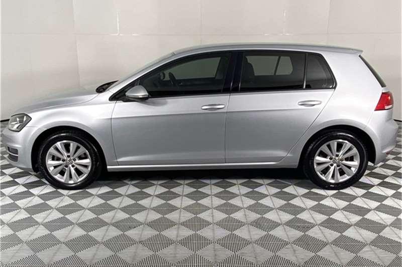 2015 VW Golf Golf 1.4TSI Comfortline