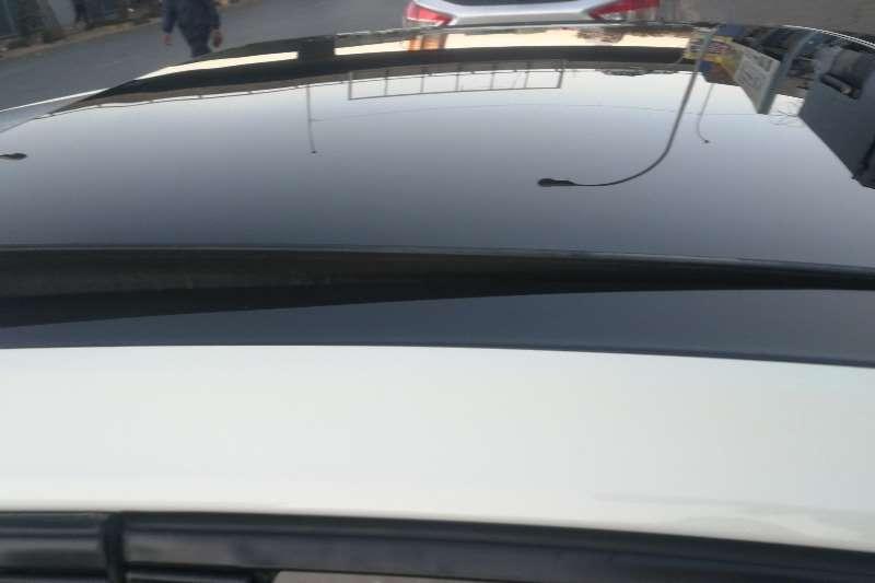 Used 2015 VW Golf 1.4TSI Comfortline