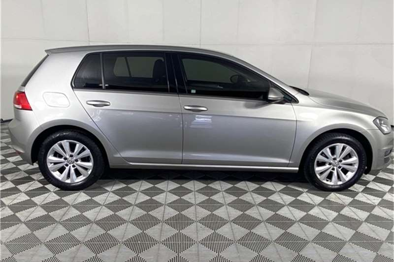 Used 2016 VW Golf 1.4TSI Comfortline