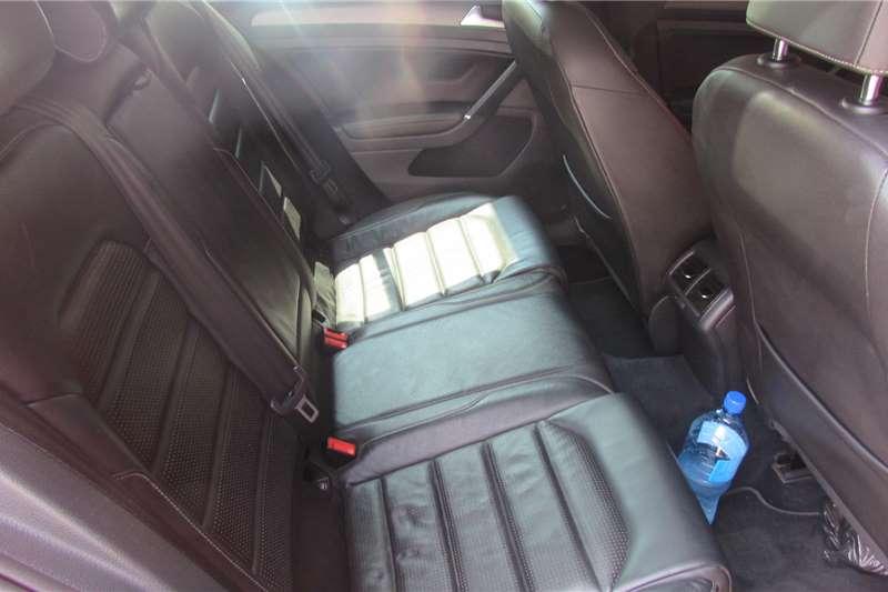 2017 VW Golf Golf 1.4TSI Comfortline