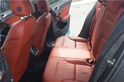 VW Golf 1.4TSI Comfortline 2017