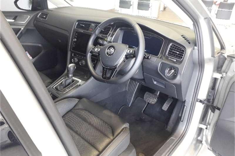 VW Golf 1.4TSI Comfortline 2019