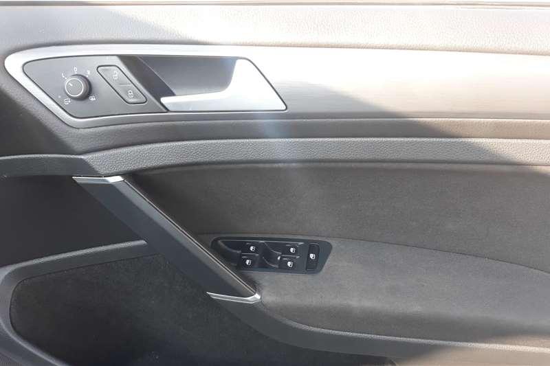 Used 2019 VW Golf 1.4TSI Comfortline