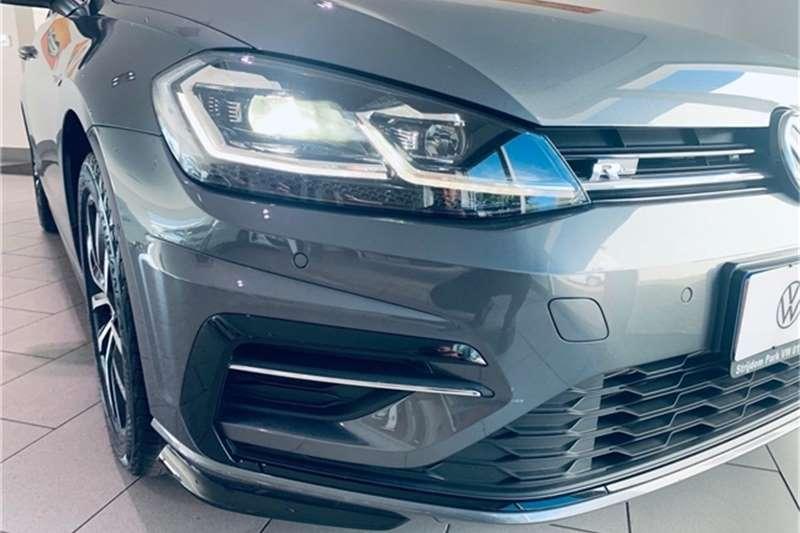 VW Golf 1.4TSI Comfortline 2020