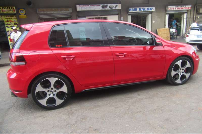 VW Golf 1.4TSI Comfortline auto 2011