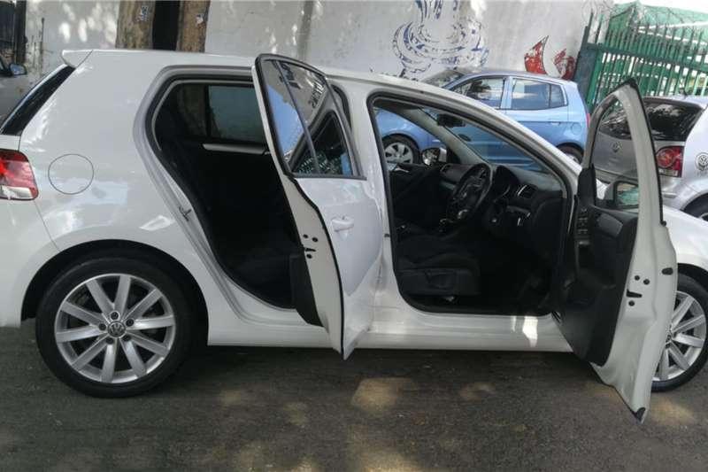 Used 2011 VW Golf 1.4TSI Comfortline auto