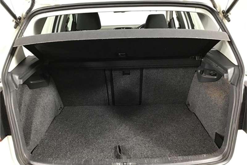 VW Golf 1.4TSI Comfortline auto 2012