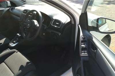 Used 2012 VW Golf 1.4TSI Comfortline auto