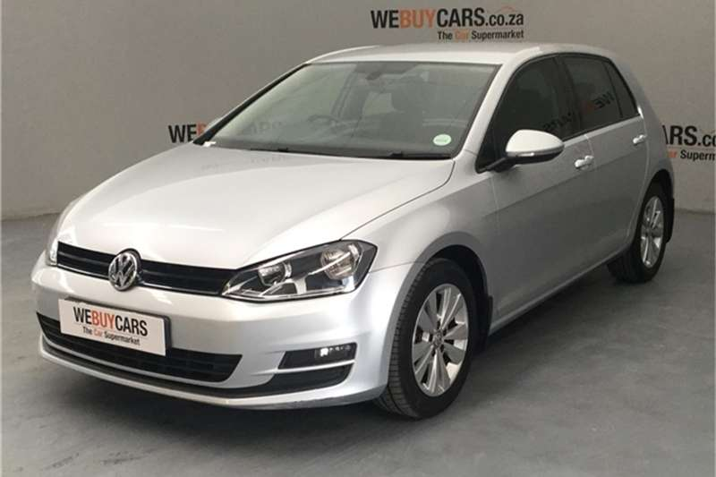 VW Golf Cars for sale in Gauteng | Auto Mart