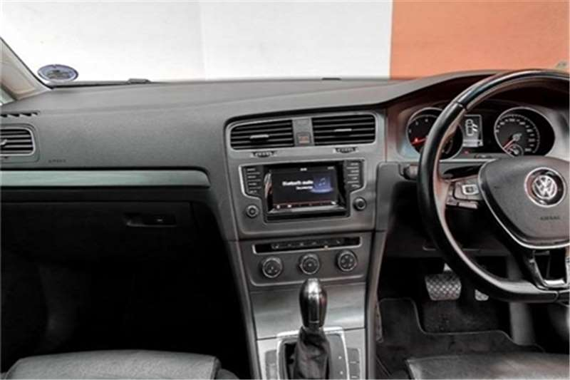 Used 2013 VW Golf 1.4TSI Comfortline auto