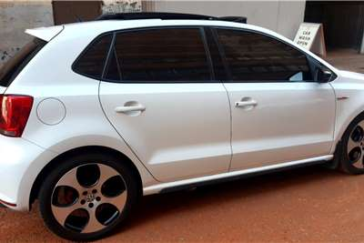 Used 2014 VW Golf 1.4TSI Comfortline auto