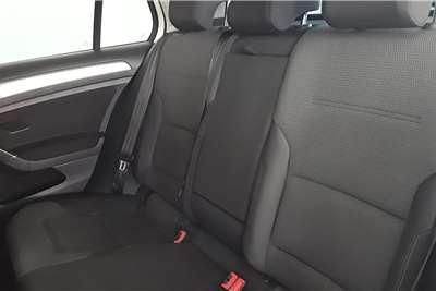 2014 VW Golf Golf 1.4TSI Comfortline auto
