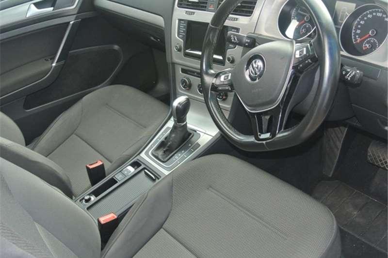VW Golf 1.4TSI Comfortline auto 2015